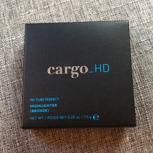 Cargo HD Picture Perfect Highlighter in Bronze